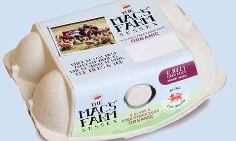 THE MACS FARM BRAND REMOVED FROM TESCO STORES: Why we think that this is a step backwards in the farming industry